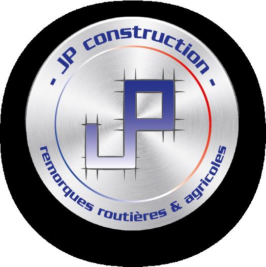 JP Construction - Concepteur et fabricant de remorques agricoles et routières